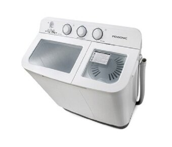 Harga Pensonic PWS6002 6KG Semi-auto Washing Machine