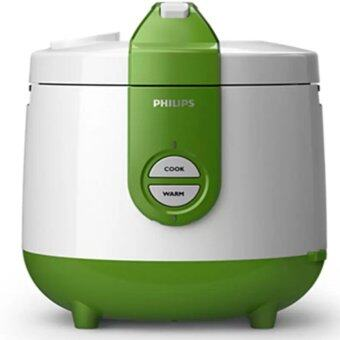 Harga Philips 2L Jar-Type Rice Cooker HD3118/60