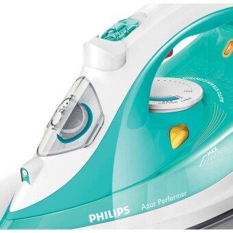 Philips Azur Performer Steam Iron GC3811 - 4