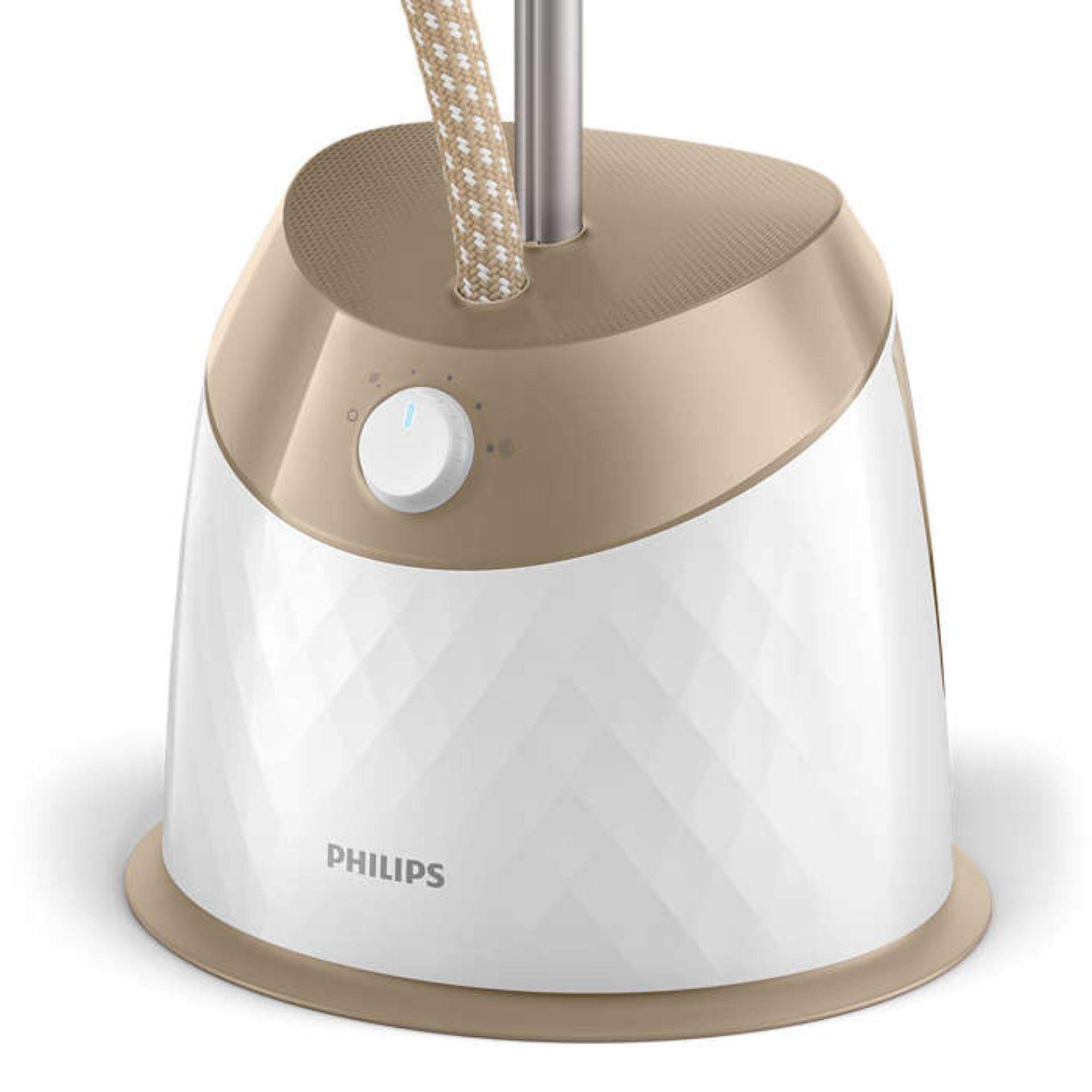 PHILIPS IRON STEAMER GC-524/66