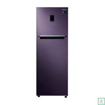 Samsung 410L Twin Cooling Plus 2-Door Fridge SAM-RT32K5552UT