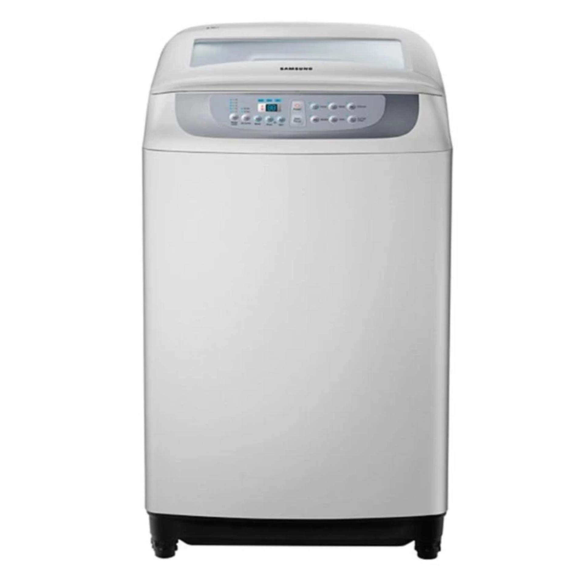 SAMSUNG FULLY AUTO WASHING MACHINE (8.5KG) WA85F5S3QRY/FQ