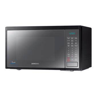 Samsung Solo Microwave Oven With Food Warming 32l Ms32j5133