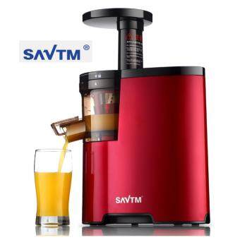 Savtm Slow Juicer Review : SAvTM JE-07 Slow Juicer 100% Fruit Juice Extraction Lazada Malaysia