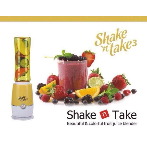 Shake n Take  3rd Edition Green