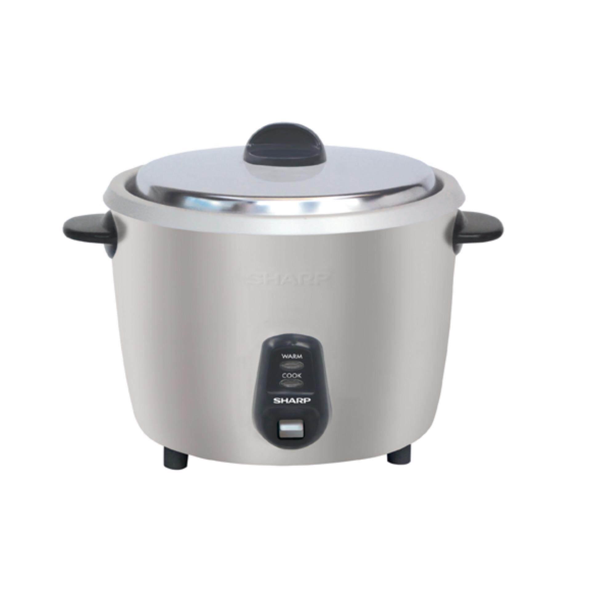 Sharp 2.8L Rice Cooker KSH-228 (Random Colour)