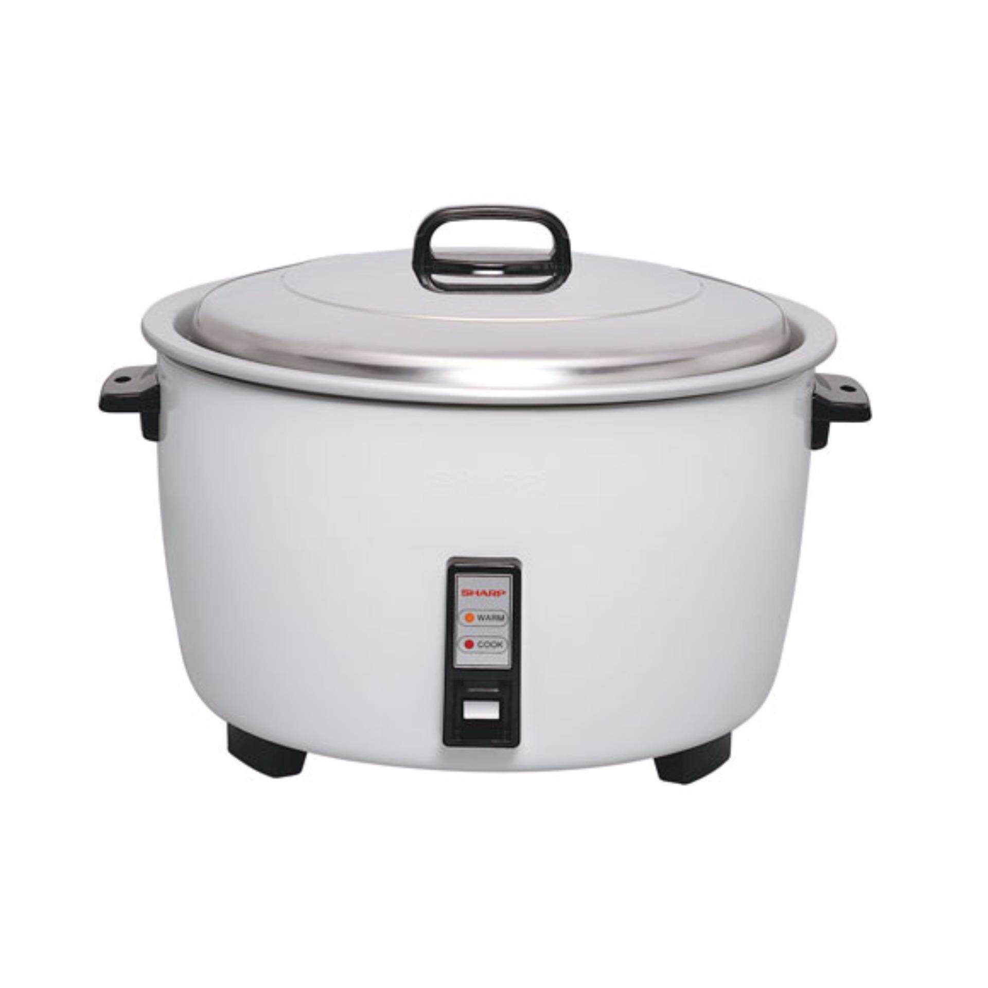 Sharp 7L Commercial Rice Cooker KSH-777