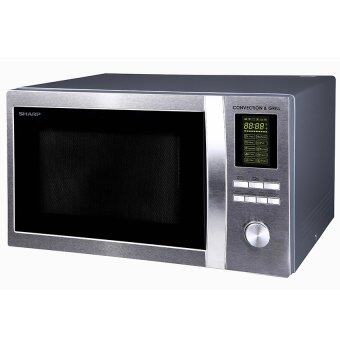 Sharp Microwave Oven With Convection R854ast