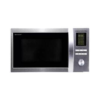 sharp convection microwave. sharp r954ast 42l convection microwave oven .