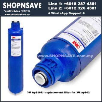 Harga SHOPNSAVE *100% New! 3M(TM) Aqua-Pure(TM) Whole House Replacement FilterCartridge, AP 902 Outdoor Filtration System, Water Purifier, WaterFilter