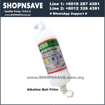 SHOPNSAVE Korea Alkaline Ball Filter Alkaline Enhancing water filter Anti aging,Water filters,Alkaline Filters
