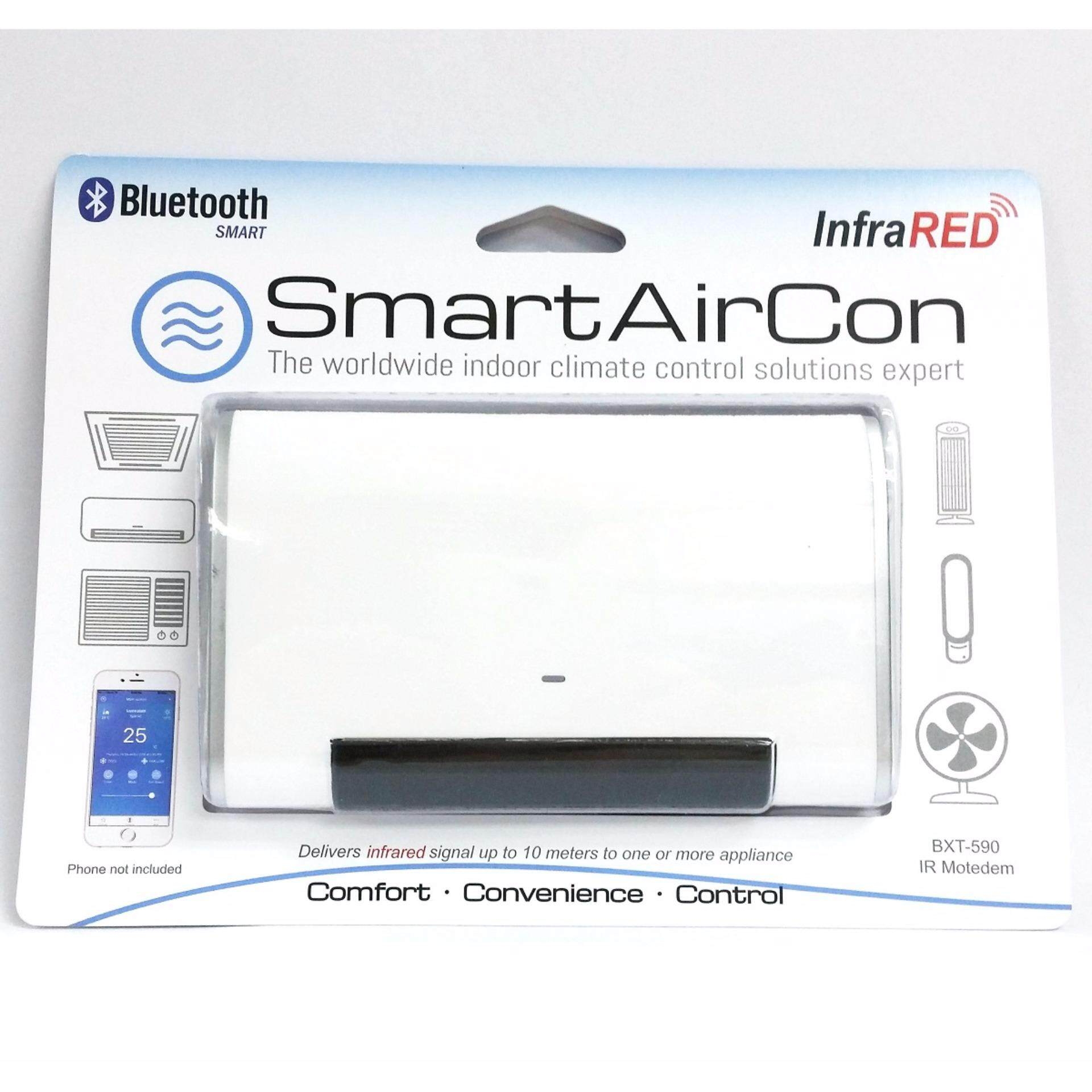 ... SmartAirCon IR Motedem Universal Intelligent Remote Controller Smart Home Smart Air Conditioning with IOS / Android ...
