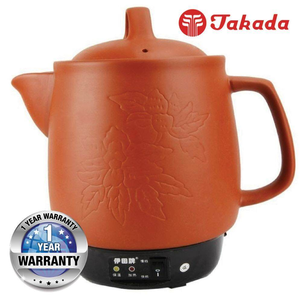 Takada CB-30A Healthy Pot - 3L Capacity