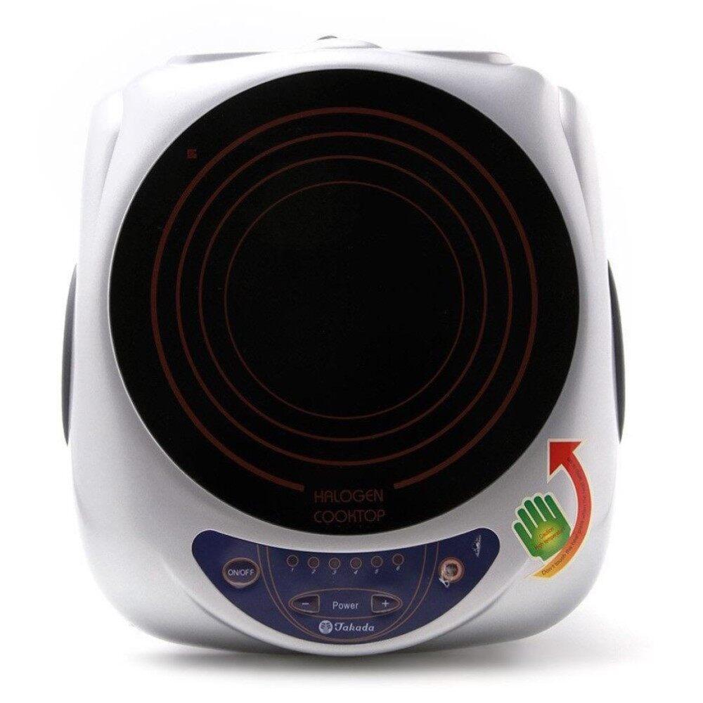 Takada CFD-160A Halogen Cooker