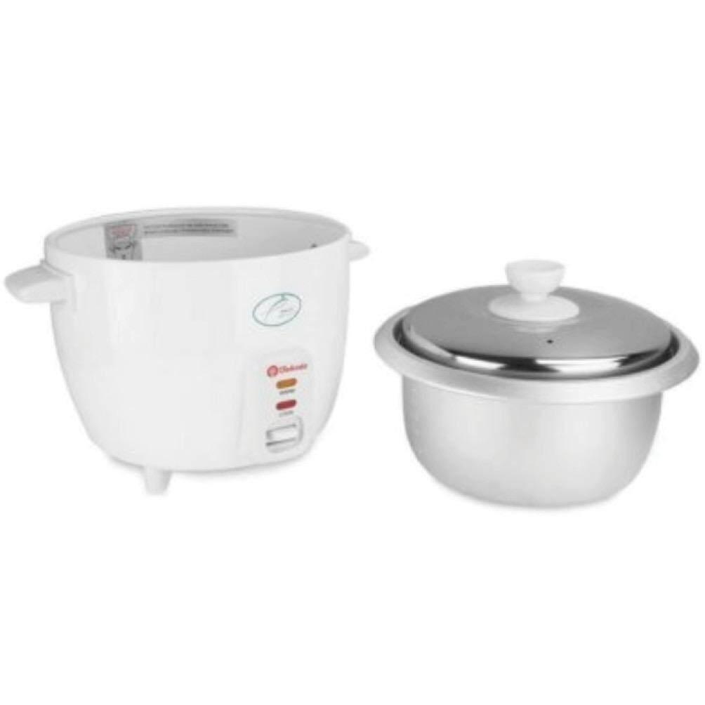 Takada CFXB-06L Rice Cooker - 0.6L