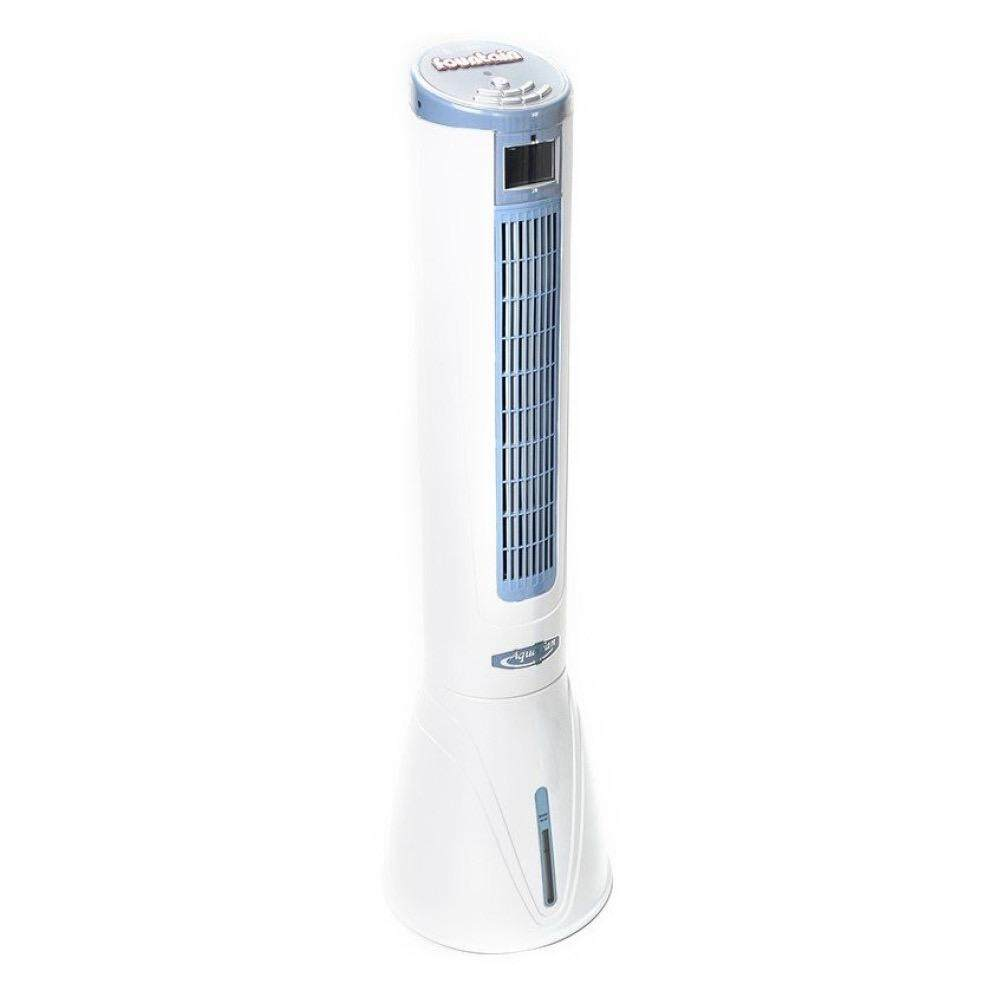 Takada ISB-08B Revolving Air Master with 5-in-1 Air Cooler (70° Turning)