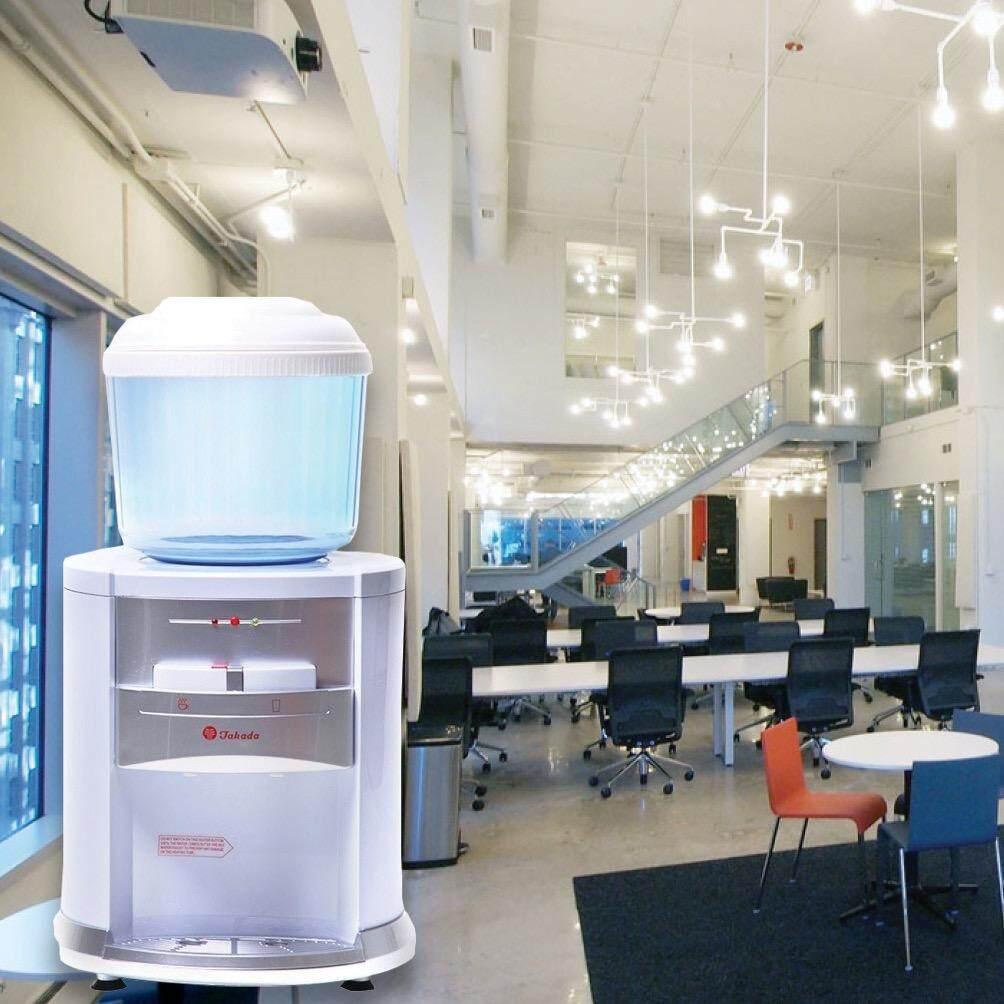 Takada ISB-F3-N Desktop Hot and Warm Water Dispenser with Water Tank