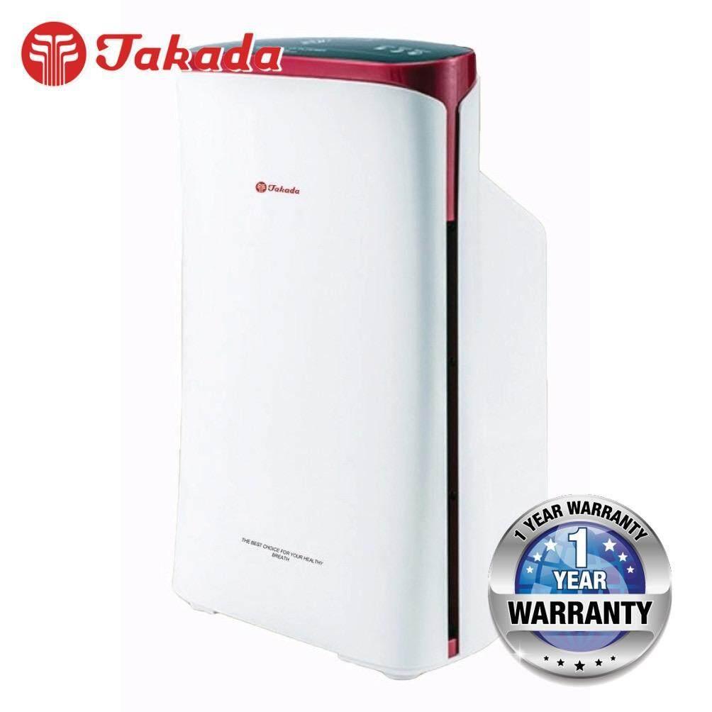 Alat Pembersih Pelembap Hitachi Air Purifier Ep A3000 W Takada Tkac 02 6 Steps Filter