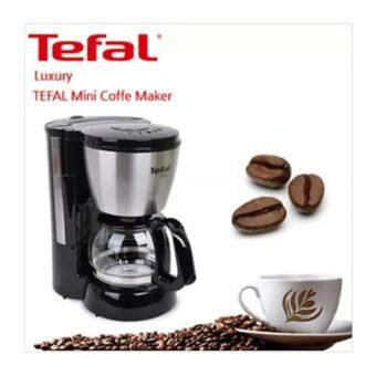 Harga [TEFAL] Minicoffee machine/ CM1108 / coffee maker / Coffee pot/home kitchen / coffee grinder