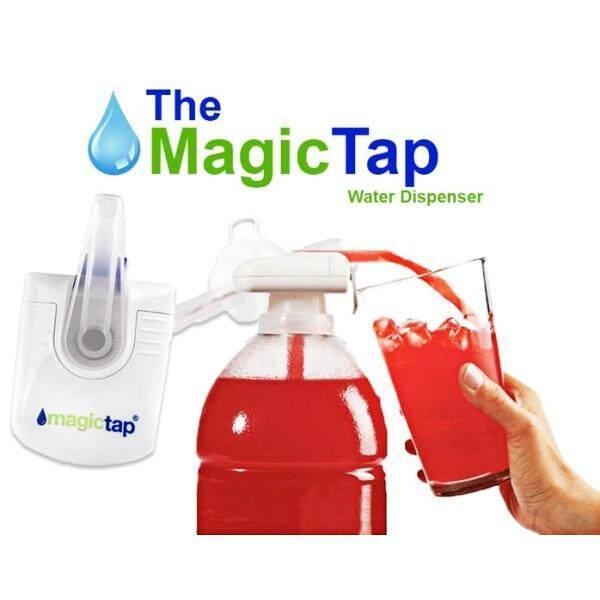 The Magic Tap Water Dispenser In Stock