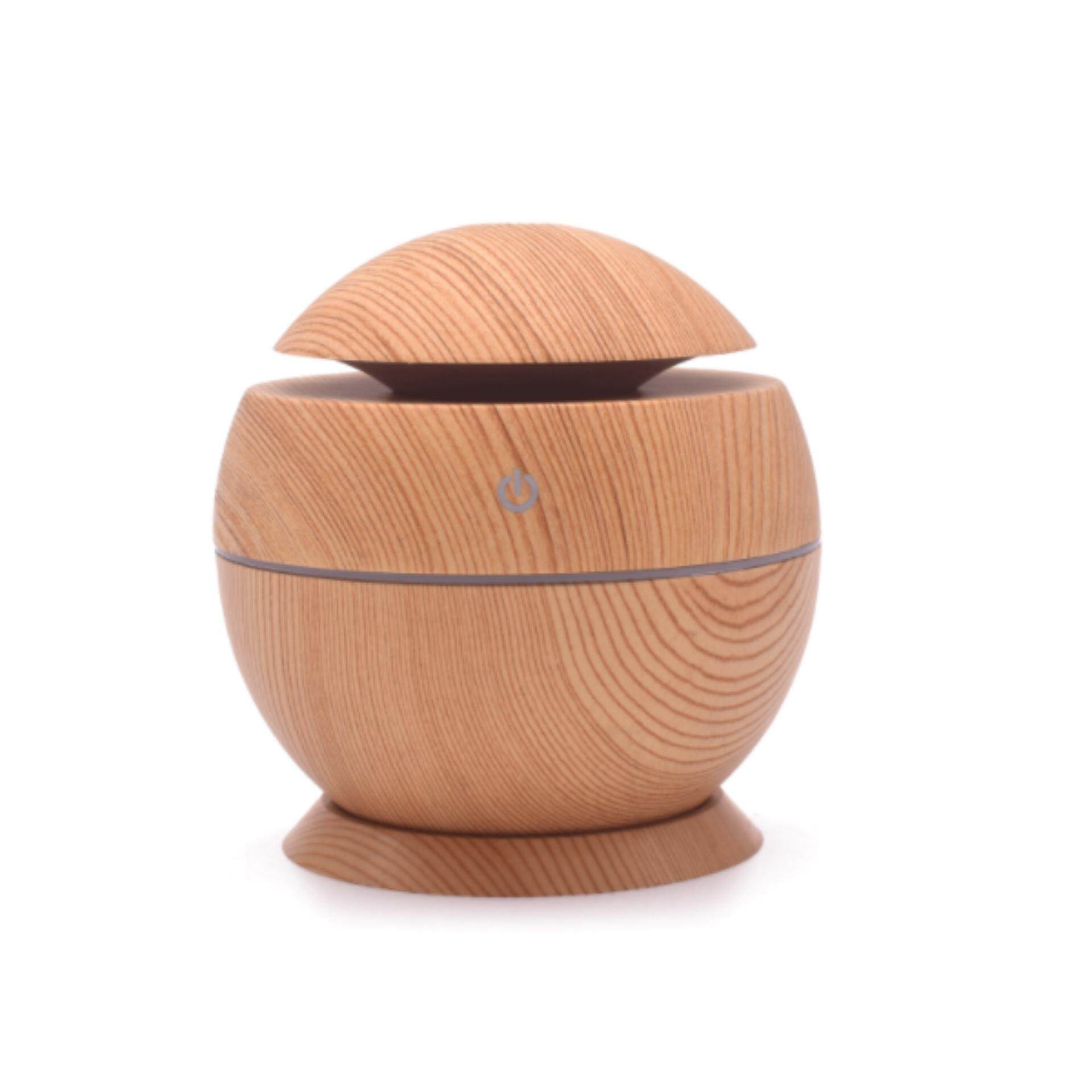 USB Mini Humidifier Air Purifier Aromatherapy [High Quality ABS Material]