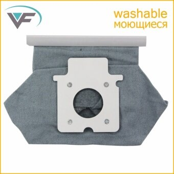Vacuum cleaner bag Hepa filter dust bags cleaner bags Replacement For P anasonic MC-E7101 MC-E7102 MC-E7103 Vacuum Cleaner Parts