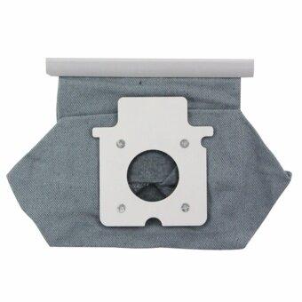 Vacuum cleaner bag Hepa filter dust bags cleaner bags Replacement For P anasonic MC-E7101 MC-E7102 MC-E7103 Vacuum Cleaner Parts