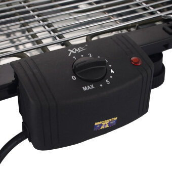 XMA-139BBQ ELECTRICAL BARBECUE GRILL - 3