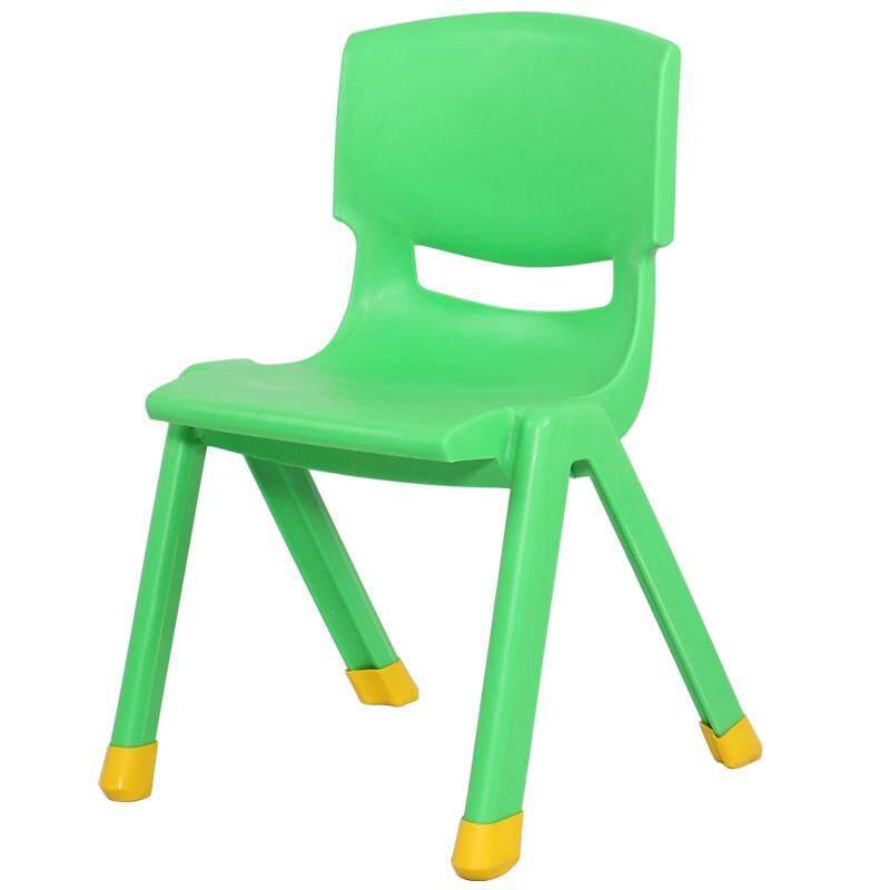สอนใช้งาน  ตราด RuYiYu - 30 ซม. ความสูง  ซ้อนกันได้พลาสติกเด็กการเรียนรู้เก้าอี้  เก้าอี้ที่สมบูรณ์แบบสำหรับ Playrooms  โรงเรียน  daycares และบ้าน
