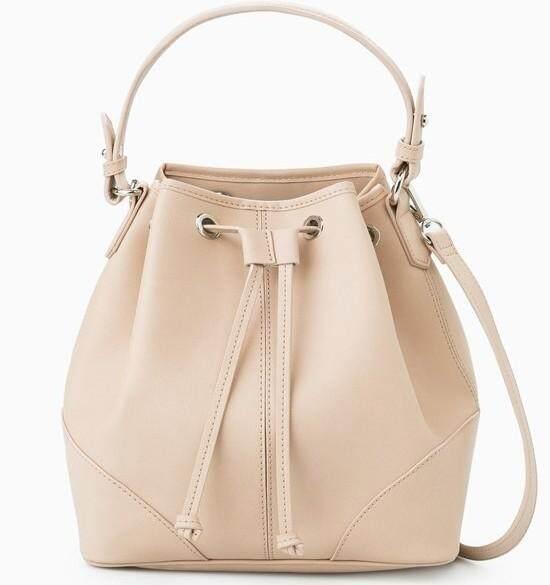 Lulugift TSAR Stylish Leather Sling Bag