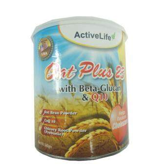 ACTIVELIFE OAT PLUS 23 560GM (REDUCE CHOLESTEROL)