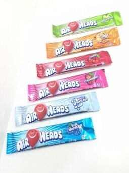 Airheads 15.6g - 6 pack/flavors