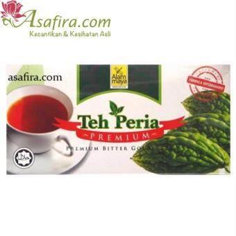 Alam Maya Teh Peria Premium 20 Sachets