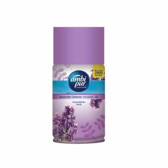 Ambi Pur InstantMatic Lavender Breeze Automatic Spray Refill 250ml