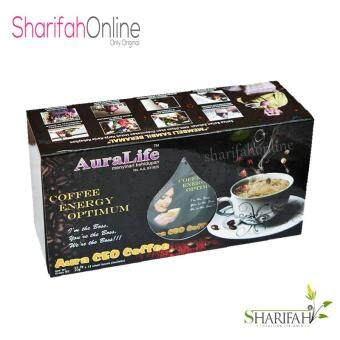 AURALIFE AURA CEO COFFEE 15SCH