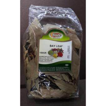 Harga Bay Leaf / Dried herbs / 150 gram