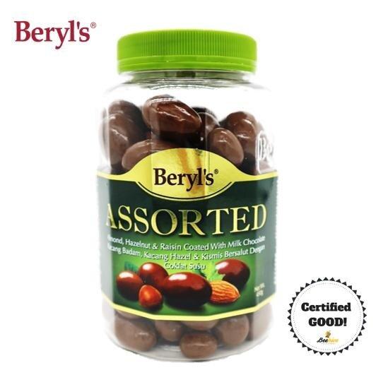 Beryl's Assorted 450g