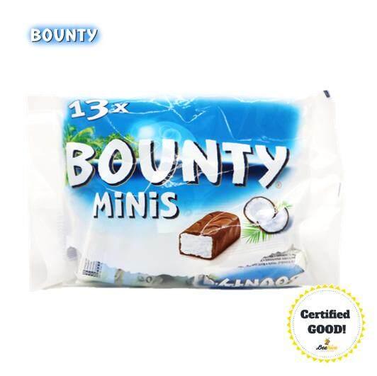 Bounty Minis 13x 403g