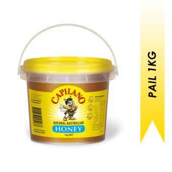 Harga Capilano Pure & Natural Honey - Pail 1KG