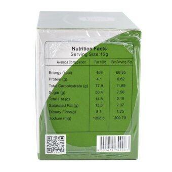 DR's Secret Bio Herbs Coffee 15g x 6 Sachets - 3