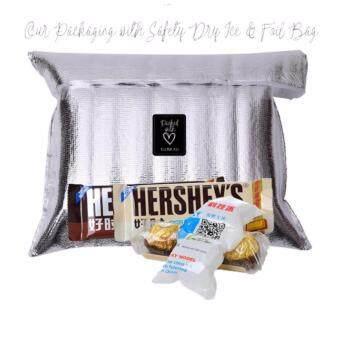 Droste Holland Assortis Chocolate Box 200g - 3