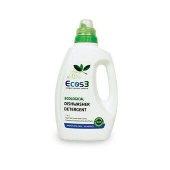 ECOS3 Ecological Dish Washer Detergent