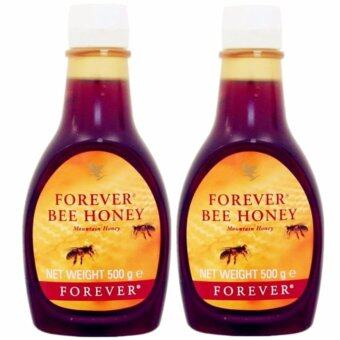 Harga FOREVER LIVING Authentic Bee Honey 17.6ozX2 - FREE SHIPPING