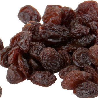 Harga Fresh Bulk U.S Select Raisins (1kg)