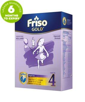Friso Gold 4 600g