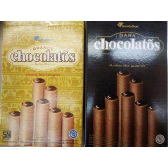 Gery Chocolatos