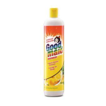 Harga Goodmaid Dishwash Liquid 900ml - Lemon