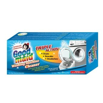 Harga Goodmaid Washing Machine Cleaner