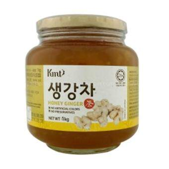 Harga Hansung KMT Honey Ginger Tea from Korea - 1 KG