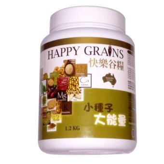 Happy Grains 1.2 Kg ( DM )